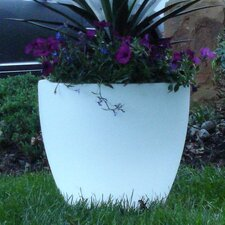Bon Décor Bowl Illuminated Pot Planter