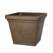 Laura Square Planter