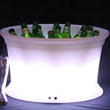 <strong>CompassCo</strong> Bon Décor Illuminated Beverage Tub