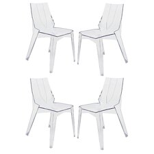 Arrin Side Chair (Set of 4)