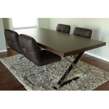 <strong>Pangea Home</strong> Mason Dining Table