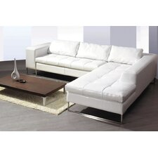 Lexington Right Facing Sectional