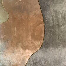 Abstract Marbleized Wall Art