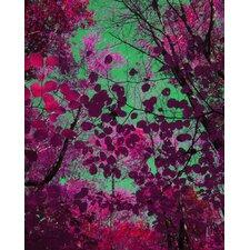 Nature Berkshire #2 Framed Graphic Art