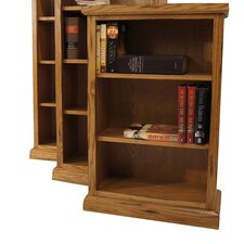 2 Shelf Promotional Bookcase