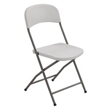 Folding Chairs (Set of 4)