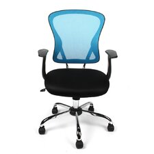 Mesh Office Task Chair with Arms