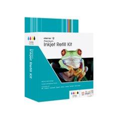 Merax Combo Inkjet Refill Kit
