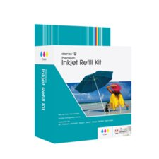 Merax Color Inkjet Refill Kit