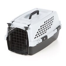 <strong>Firstrax</strong> N2N Double Door Pet Carrier
