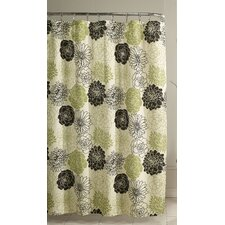 Gorgeous Poly Shower Curtain