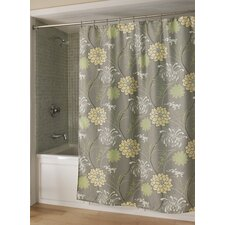 Harmony Polyester Shower Curtain