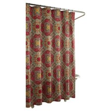 Kashmir Cotton Shower Curtain