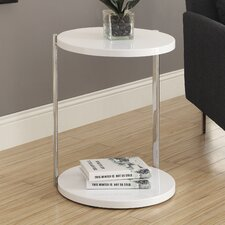 <strong>Monarch Specialties Inc.</strong> End Table