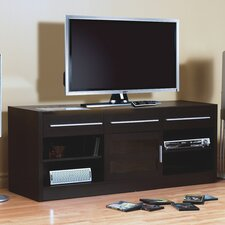"<strong>Monarch Specialties Inc.</strong> ""Connect-it"" 60"" TV Stand"