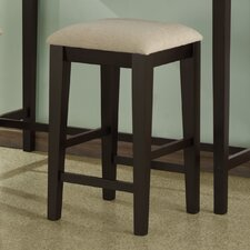 "<strong>Monarch Specialties Inc.</strong> 24"" Bar Stool (Set of 2)"