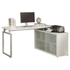 Kelsey L-Shaped Writing Desk II