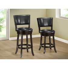 Swivel Barstool (Set of 2)