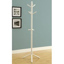<strong>Monarch Specialties Inc.</strong> Coat Rack
