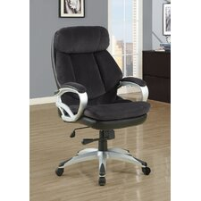 Velvet Executive Office Chair