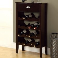 <strong>Monarch Specialties Inc.</strong> 16 Bottle Wine Rack