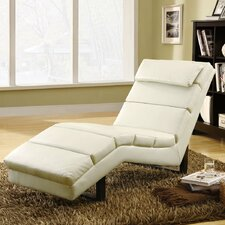 <strong>Monarch Specialties Inc.</strong> Chaise Lounge