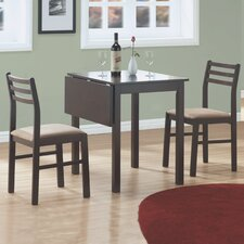<strong>Monarch Specialties Inc.</strong> NQ14093 Piece Dining Set