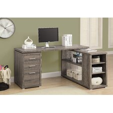 <strong>Monarch Specialties Inc.</strong> Corner Desk