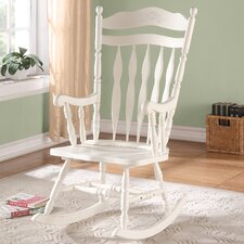 <strong>Monarch Specialties Inc.</strong> Rocking Chair