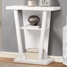 <strong>Monarch Specialties Inc.</strong> Console Table