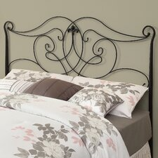 Queen / Full Metal Headboard or Footboard