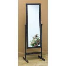 <strong>Monarch Specialties Inc.</strong> Cheval Mirror