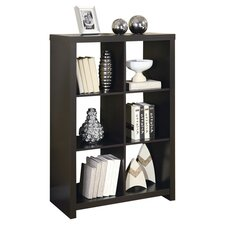 "Hollow-Core 48"" Bookcase"