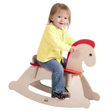 <strong>educo</strong> Rock and Ride Rocking Horse