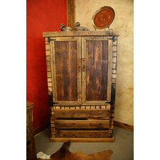 Black Mountain Armoire