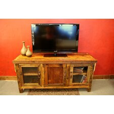 "Black Mountain 64"" TV Stand"