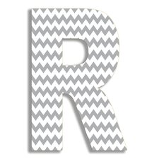<strong>Stupell Industries</strong> Oversized Hanging Letter R