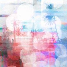 Paradise Found Graphic Art