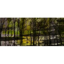 Wentworth by Parvez Taj Graphic Art on Canvas