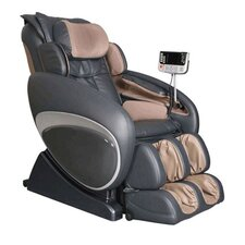 <strong>Osaki</strong> OS-4000 Zero Gravity Heated Reclining Massage Chair