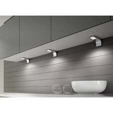 Modica Under Cabinet Light in Grey