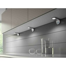 Teramo Under Cabinet Light in Grey