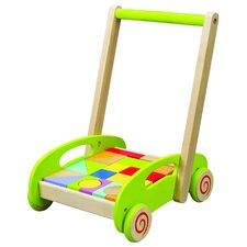 Fill'n Build Block Cart