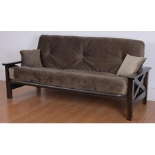 Griffith Metal Futon Frame