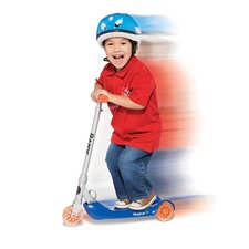 Jr. Folding Kiddie Kick Scooter