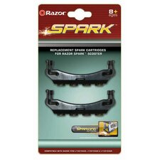 Spark Replacement Cartridge (Set of 2)