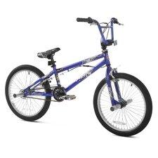 """Boy's 20"""" Razor RZR BMX Bike"""