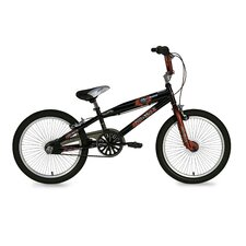"Boy's 20"" Razor Aggressor BMX Bike"