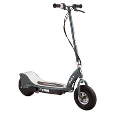 <strong>Razor</strong> E300 Electric Scooter Gray
