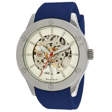 Women's Addison Watch in Blue